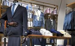 Savile Row London enters India through Van Heusen stores