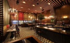 Sly Fox allures food connoisseurs in Kolkata!