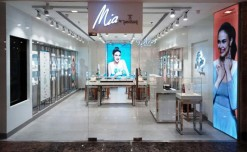 Delhi welcomes Mia's first exclusive outlet