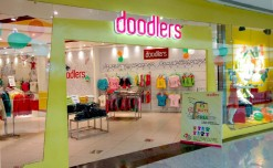 Doodlers Apparel poised for expansion