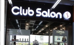 Club Salon on expansion spree in SIS format