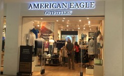 American Eagle Outfitters enters India