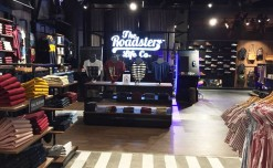Myntra's first 'Roadster Go' store in Bangalore