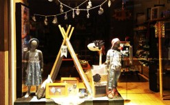 Pepe Jeans – Crafty fun for kids
