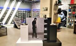 Adidas – The Samba Statement