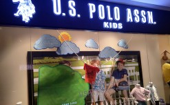 U.S. Polo to digitize in-store communication