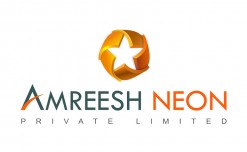 Amreesh Neon enters retail fixtures & in-store tech business