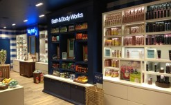 Bath & Body Works comes to India with unique store design