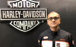 Harley Davidson appoints Piyush Prasad as Manager – Market Operations