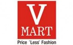 V-Mart registers 15% revenue growth in Q1 2018-19 than the same period last year