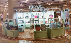 Covo to add 8-10 stores this year