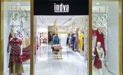 Indya's offline expansion debuts in Mumbai