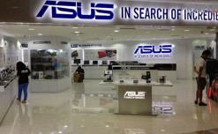 ASUS Laptop to double their overall retail touchpoints