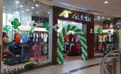 Alcis opens its first Karnataka store