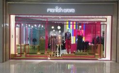 Manish Arora targets aggressive global expansion
