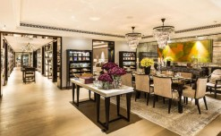 Oma relaunches its revamped flagship at MG Road, Delhi