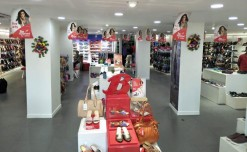 Bata rolls out its Red Concept store at Jadavpur, Kolkata