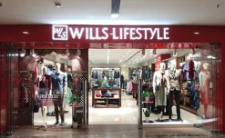 Wills Lifestyle gives a glimpse of Kashmir in their stores