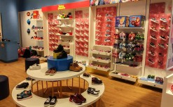 Bata launches its exclusive kids store format
