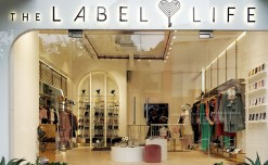 Labelled With Minimalistic Grandeur, The Label Life, Mumbai