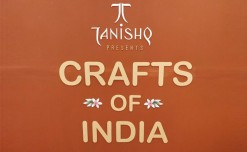 Tanishq presents 'Crafts of India' at flagship store