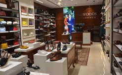 Bangalore gets its first Woods premium exclusive store