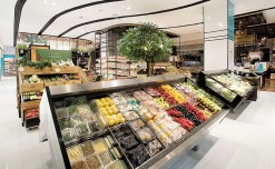 Foodhall Chanakya – Elevating The Gourmet Experience