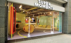 SuperMoments - Adventure for All!