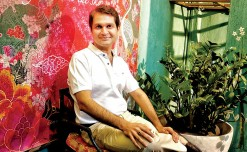 Badal Suchak - The Man Of Many Creative Instincts