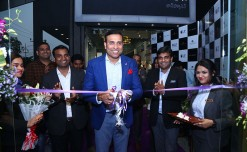 Louis Philippe unveils new retail identity in Hyderabad