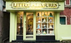 Little Pleasures Patisserie – Unveils another boutique dessert cafe in Kolkata
