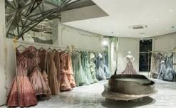 Gaurav Gupta unveils couture flagship