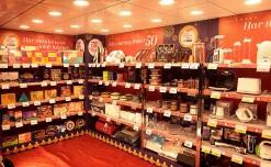 Big Bazaar leverages experiential marketing with gifting van
