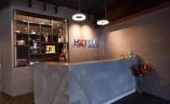 Hafele - Unlocking inspirations in Bangalore