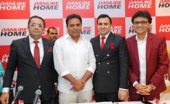 Dubai-based Danube Home enters India