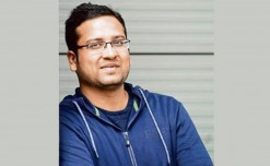 Flipkart Group CEO Binny Bansal steps down