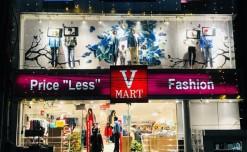 V-Mart beats the winter blues