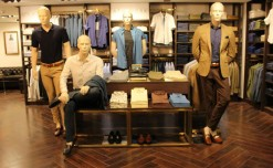 Louis Philippe stores to don a new look by next year