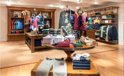 Ralph Lauren enters India with Polo concept store