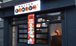 Master Dimsum opens 1st store in Kolkata