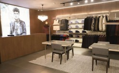Tailorman opens first store in New Delhi