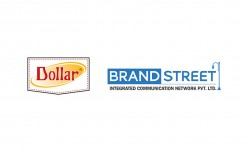 Dollar Industries appoints Brand Street as retail marketing partner