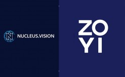Nucleus Vision, ZOYI Corporation partner for retail analytics