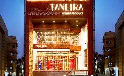 Titan's Taneira debuts in Delhi