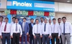Finolex opens 2nd exclusive store in Vadodara
