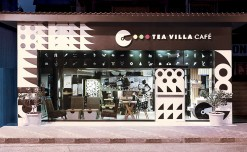 Tea Villa Cafe brews expansion plans