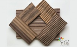 EvoWood launches 3.5 mm solid wood sheets