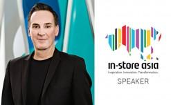 Macy's Senior VP to speak at In-Store Asia