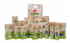 Mother Dairy forays into organic food business