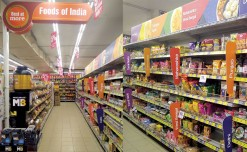 More's new food display to serve diverse shopper tastes